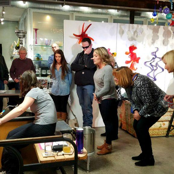 Holiday Show Workshops