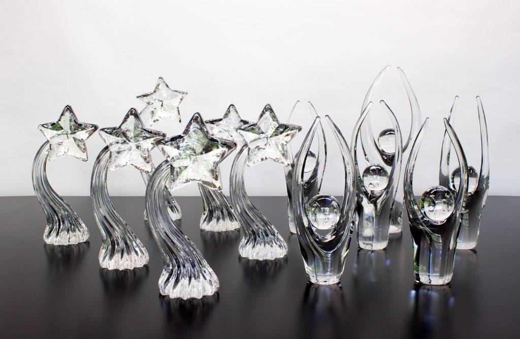 Grosse Pointe War Memorial Awards