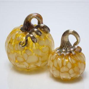 Butterscotch Pumpkins