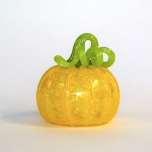 Yellow Pumpkin