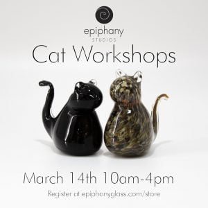 March Cat Workshops