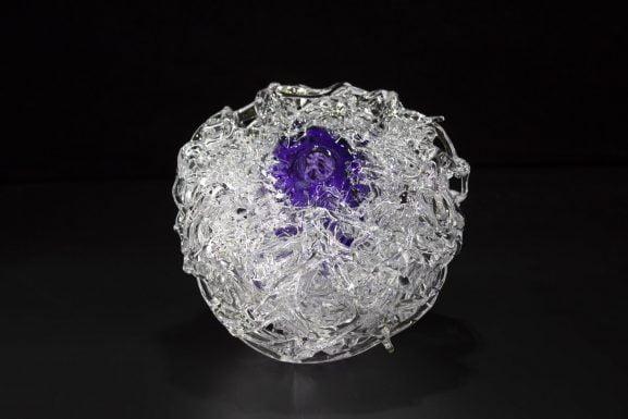 Purple Nest