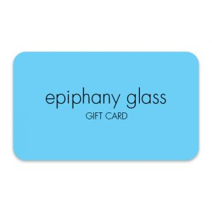 epiphany glass e-gift card