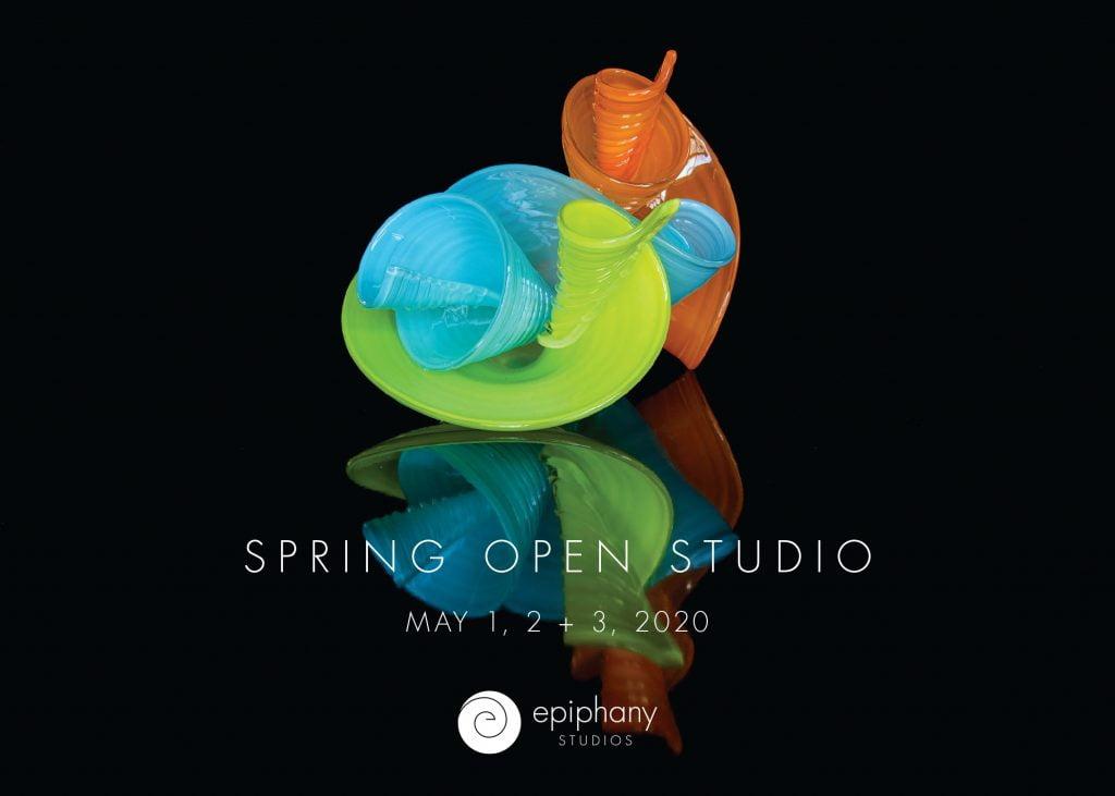2020 Spring Open Studio