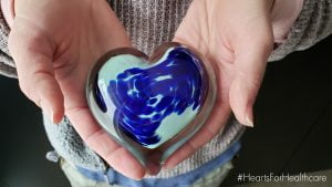 #heartsforhealthcare