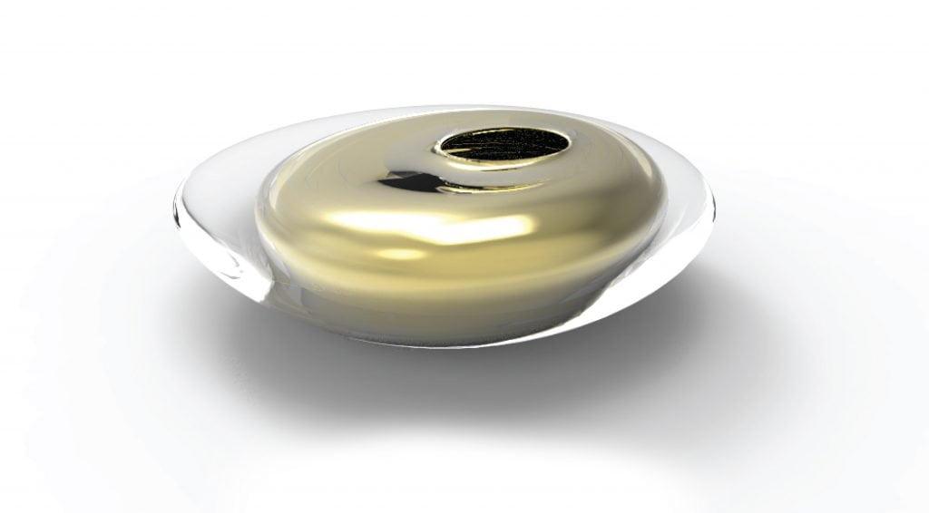 Sink Hole Bowl