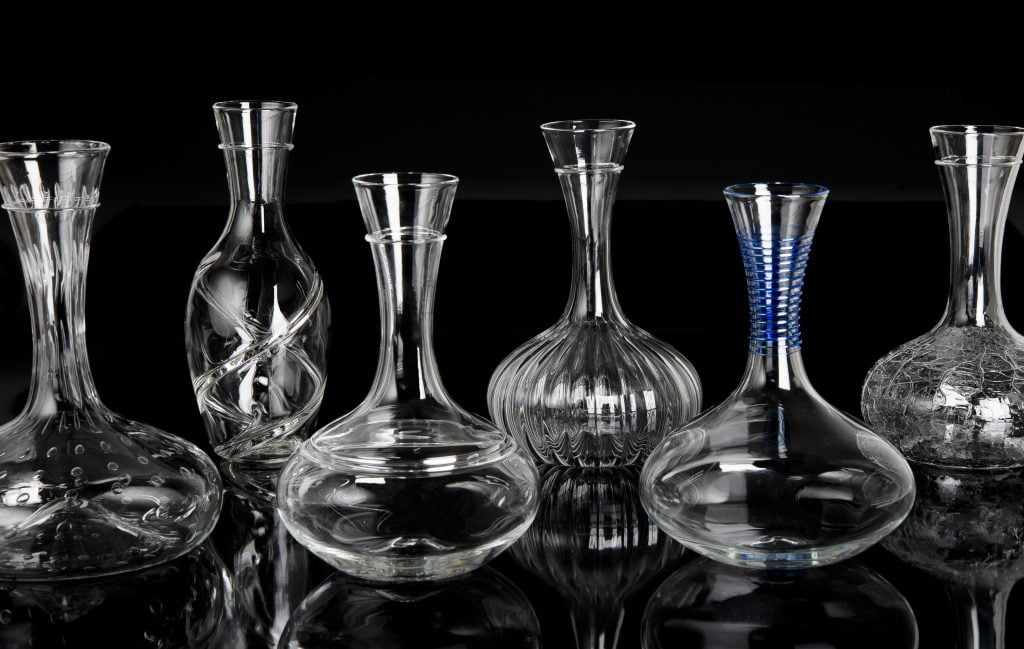 Decanter Grouping