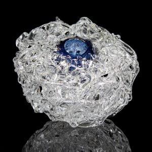 Deep Blue Nest
