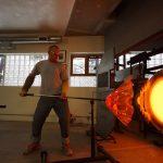 Marc VandenBerg: Master Glassblower