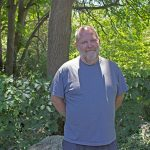 Mike Teeple: Facilities Manger